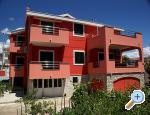Sibenik Apartments �umera