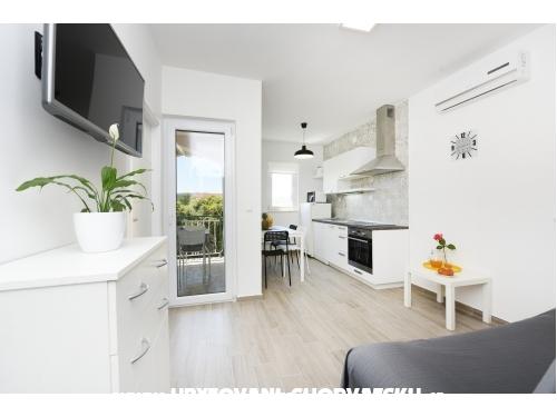 Apartments Šupe - Šibenik Croatia