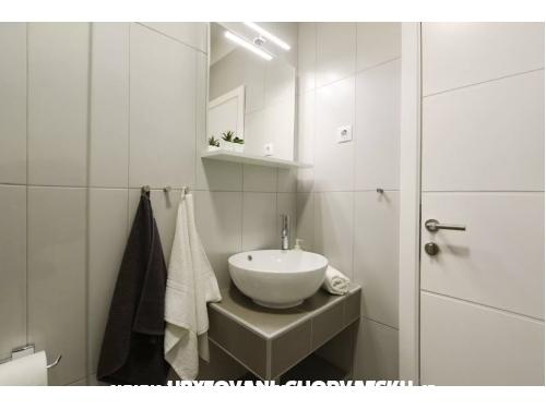 Appartamenti Šupe - Šibenik Croazia