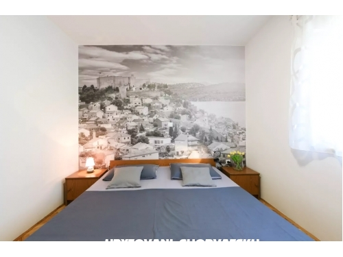 Apartments �upe - �ibenik Croatia