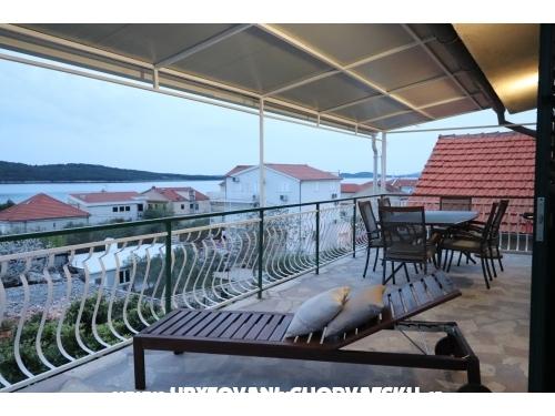 Apartmanok Šupe - Šibenik Horvátország