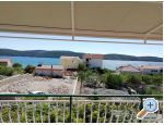 Apartments Šupe - Šibenik Croatia