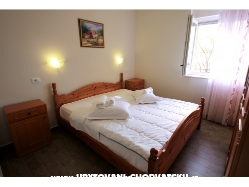 Appartamenti Šuperba - Šibenik Croazia