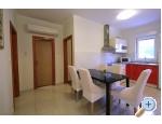 Appartements Šuperba - Šibenik Kroatien