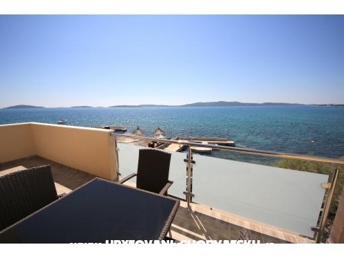 Apartamenty Šuperba - Šibenik Chorwacja