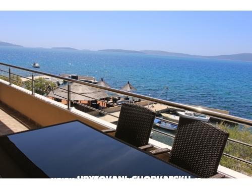 Apartm�ny �uperba - �ibenik Chorv�tsko