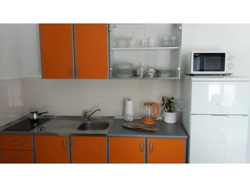 Apartmány Timbar - Šibenik Chorvatsko