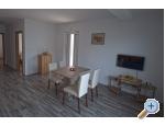 Appartements Timbar - �ibenik Kroatien