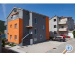 Apartments Timbar - �ibenik Croatia