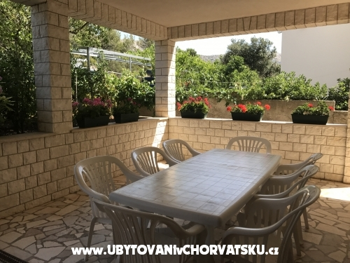 Apartments Vala - �ibenik Croatia