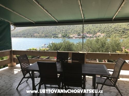Apartm�ny Vala - �ibenik Chorvatsko
