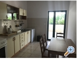 Appartements Vala - Šibenik Kroatien