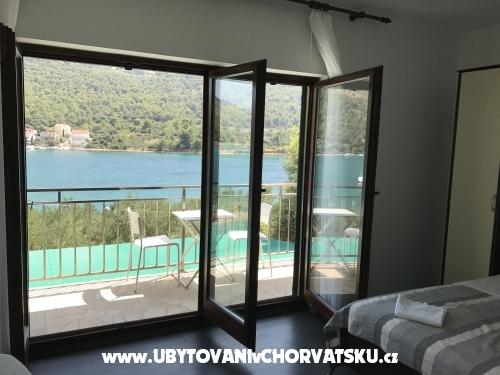 апартаменты Vala - �ibenik Хорватия
