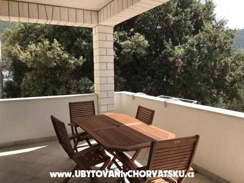 Apartments Vala - Šibenik Croatia