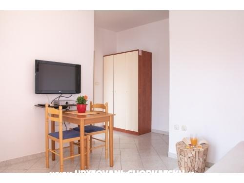 Appartamenti Villa Korina - Šibenik Croazia