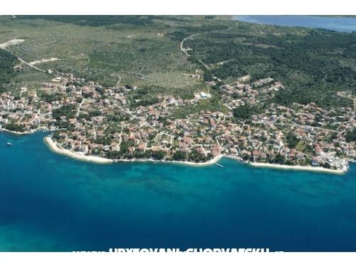 Apartmani Villa Korina - Šibenik Hrvatska
