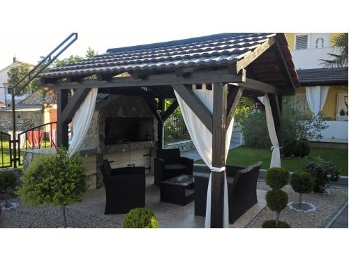 Appartements Vlahov - Šibenik Kroatien