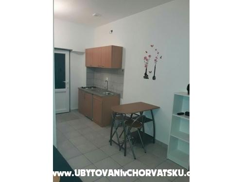Apartmány Vlahov - Šibenik Chorvatsko