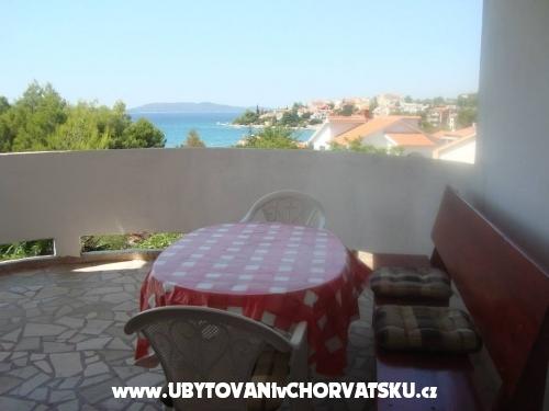 Apartmány Živana - Šibenik Chorvátsko