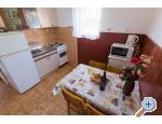 Apartmány Živana Žaborić - Šibenik Chorvatsko