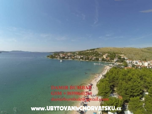 Apartmani Živana - Šibenik Hrvatska