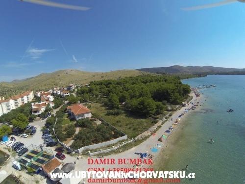 Apartmani Živana Žaborić - Šibenik Hrvatska
