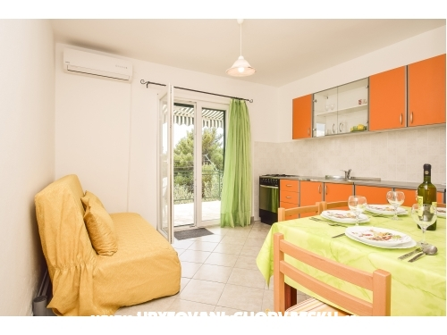 Apartments Zori�i� - �ibenik Croatia