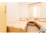Appartements Zori�i� - �ibenik Kroatien