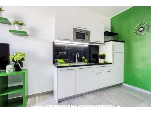 Apartmants Slavica - Šibenik Hrvatska