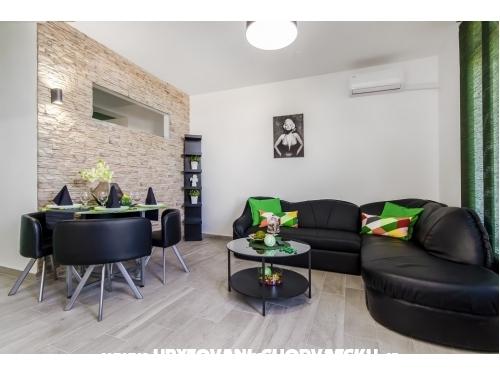 апартаментts Slavica - �ibenik Хорватия