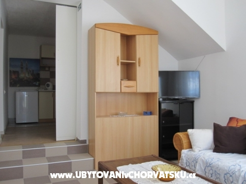 Apartments Zoky - �ibenik Croatia