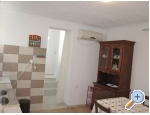 Apartmány Zoky - Šibenik Chorvatsko