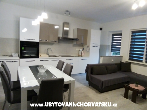 Apartments Zoky - Šibenik Croatia