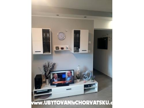 Apartmány Zoky - Šibenik Chorvátsko