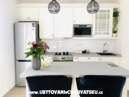 Apartmány Inga - Šibenik Chorvátsko
