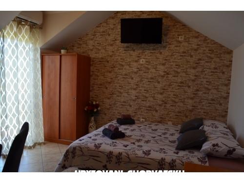 Apartmani Katarina - Šibenik Hrvatska