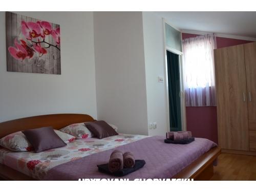 Apartmány Katarina - Šibenik Chorvátsko