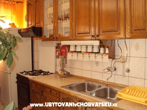 Apartments Katarina - �ibenik Croatia