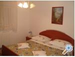 Appartements Marty - Šibenik Kroatien