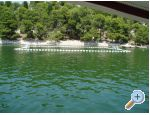 Appartements Marty - �ibenik Croatie