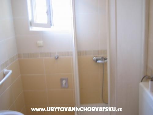 Apartmány Bralic - Šibenik Chorvatsko