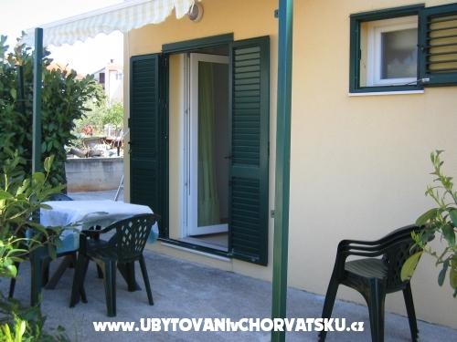 Apartmani Bralic - Šibenik Hrvatska