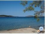 Ferienwohnungen More - Šibenik Kroatien
