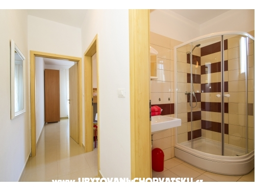 Appartements Solaris - �ibenik Croatie
