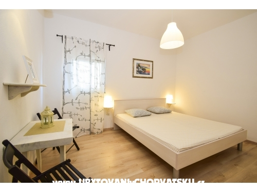 Apartments Solaris - �ibenik Croatia