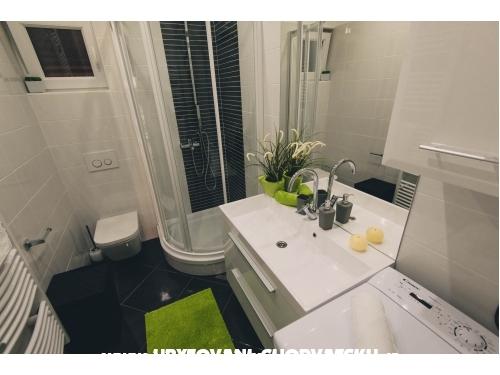 Apartman Sunny Garden - Šibenik Horvátország