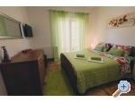 Apartmán Sunny Garden - Šibenik Chorvatsko