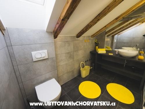 Apartment Sunny Garden - Šibenik Croatia