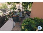 Appartement Sunny Garden - Šibenik Kroatien