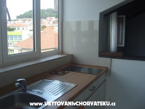 Ferienwohnungen Ana - Šibenik Kroatien